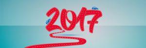 Gott nytt år 2017